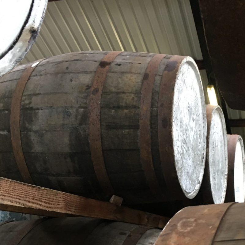 Ben Nevis 2013 Whisky Cask